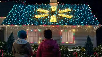 Walmart Black Friday TV Spot, 'Lights' - Thumbnail 5