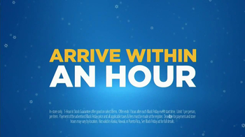 Walmart Black Friday TV Spot, 'Lights' - Thumbnail 8