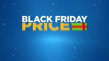 Walmart Black Friday TV Spot, 'Lights' - Thumbnail 9