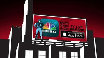 CNBC.com TV Spot - Thumbnail 9