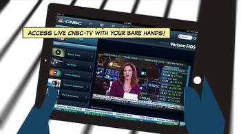 CNBC.com TV Spot - Thumbnail 3