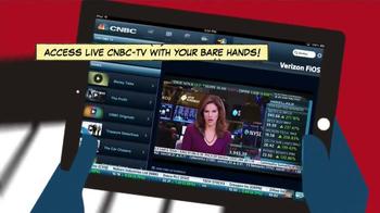 CNBC.com TV Spot - Thumbnail 4