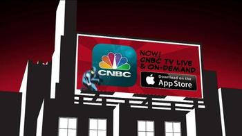 CNBC.com TV Spot - Thumbnail 8