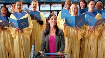 Walmart Black Friday TV Spot, 'Coro' [Spanish]