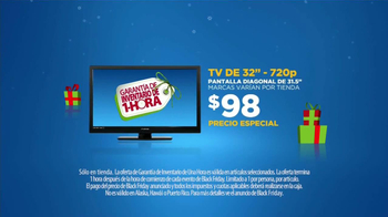 Walmart Black Friday TV Spot, 'Coro' [Spanish] - Thumbnail 9