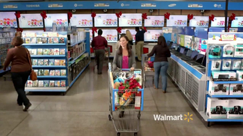 Walmart Black Friday TV Spot, 'Coro' [Spanish] - Thumbnail 1