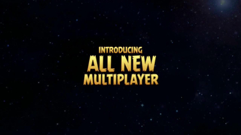 Angry Birds Star Wars TV Spot, 'Consoles' - Thumbnail 5