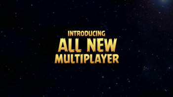 Angry Birds Star Wars TV Spot, 'Consoles' - Thumbnail 6