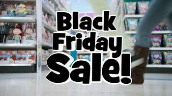 Toys R Us Black Friday Sale TV Spot