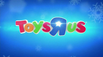 Toys R Us Black Friday Sale TV Spot - Thumbnail 1