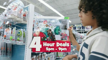 Toys R Us Black Friday Sale TV Spot - Thumbnail 4