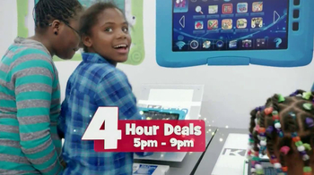 Toys R Us Black Friday Sale TV Spot - Thumbnail 5