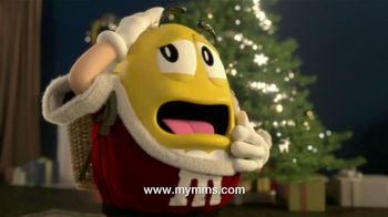 My M&M's TV Spot, 'Create Your Own' - 2036 commercial airings