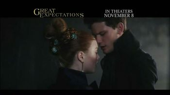 Great Expectations - 130 commercial airings