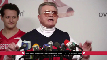 Overstock.com TV Spot Featuring Mike Ditka - Thumbnail 5