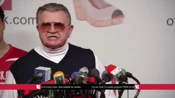 Overstock.com TV Spot Featuring Mike Ditka - Thumbnail 6