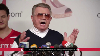Overstock.com TV Spot Featuring Mike Ditka - Thumbnail 8