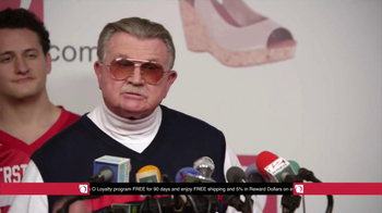 Overstock.com TV Spot Featuring Mike Ditka - Thumbnail 9