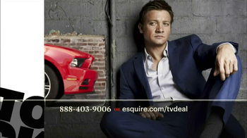 Esquire Magazine TV Spot, 'Keep Good Company' - Thumbnail 6