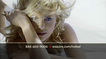 Esquire Magazine TV Spot, 'Keep Good Company' - Thumbnail 7