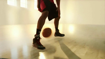 adidas TV Spot, 'Basketball is Everything' Feat. Derrick Rose - Thumbnail 9