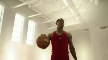 adidas TV Spot, 'Basketball is Everything' Feat. Derrick Rose - 548 commercial airings
