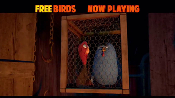 Free Birds - Alternate Trailer 32