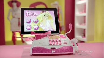 Barbie Cash Register TV Spot