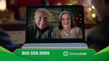 CenturyLink TV Spot, 'Gemelas: Estas Fiestas' [Spanish] - Thumbnail 3