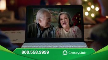 CenturyLink TV Spot, 'Gemelas: Estas Fiestas' [Spanish] - Thumbnail 4