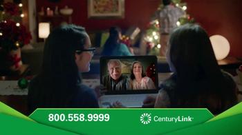 CenturyLink TV Spot, 'Gemelas: Estas Fiestas' [Spanish] - Thumbnail 6