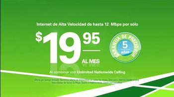 CenturyLink TV Spot, 'Gemelas: Estas Fiestas' [Spanish] - Thumbnail 8