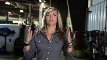 WyoTech TV Spot, 'Jessi Combs'