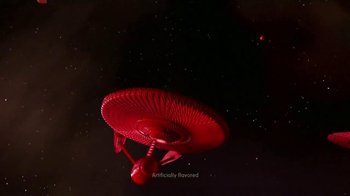Twizzlers TV Spot, 'Star Trek' - Thumbnail 3