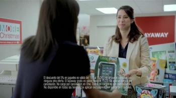 Kmart Layaway TV Spot, 'Muñeco de Nieve' [Spanish] - Thumbnail 7