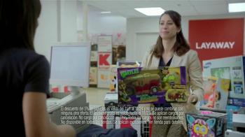 Kmart Layaway TV Spot, 'Muñeco de Nieve' [Spanish] - Thumbnail 8