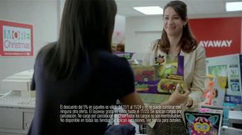 Kmart Layaway TV Spot, 'Muñeco de Nieve' [Spanish] - Thumbnail 9