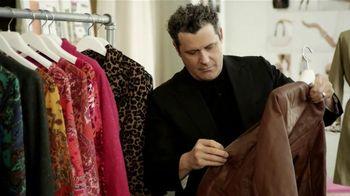 QVC TV Spot, 'Luxury' Featuring Isaac Mizrahi