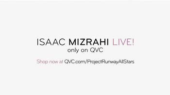 QVC TV Spot, 'Luxury' Featuring Isaac Mizrahi - Thumbnail 7