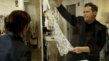 QVC TV Spot, 'Luxury' Featuring Isaac Mizrahi - Thumbnail 2