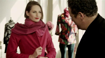 QVC TV Spot, 'Luxury' Featuring Isaac Mizrahi - Thumbnail 6