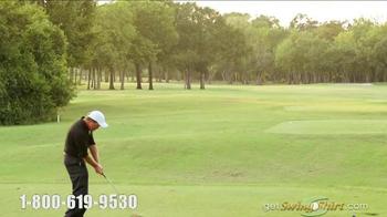 The Swing Shirt TV Spot, 'Fix Your Swing' - Thumbnail 1