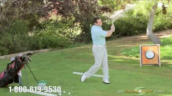 The Swing Shirt TV Spot, 'Fix Your Swing' - Thumbnail 2