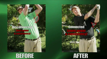 The Swing Shirt TV Spot, 'Fix Your Swing' - Thumbnail 4