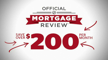 Quicken Loans TV Spot, 'Official Mortgage Review' - Thumbnail 4