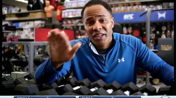 Academy Sports + Outdoors TV Spot, 'Holiday Shopping' - Thumbnail 8