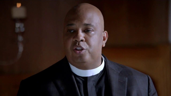 Ask Screen Know TV Spot Featuring Reverend Joseph 'Run' Simmons - Thumbnail 9