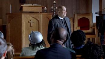 Ask Screen Know TV Spot Featuring Reverend Joseph 'Run' Simmons - Thumbnail 6