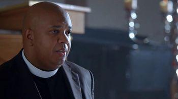 Ask Screen Know TV Spot Featuring Reverend Joseph 'Run' Simmons