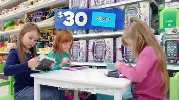Toys R Us 2-Day Sale TV Spot